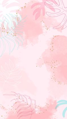 Cute Backgrounds For iPad Simple - RetroModa Whatsapp Background, Ipad Background, Instagram Background, Background Patterns, Floral Watercolor Background, Watercolor Wallpaper, Phone Wallpaper Images, Iphone Background Wallpaper, Pastel Pink Wallpaper Iphone