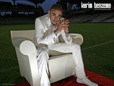 Karim Benzema <3