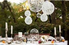 diy-string-chandelier