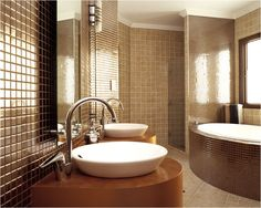 The Awesome Web cool bathrooms london i took the great british home quiz and it from Designer Bathrooms London