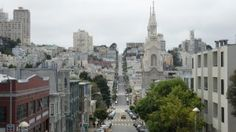 Spectacular San Francisco!