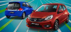 HARGA BRIO MAKASSAR Dealer Resmi Honda Makassar, dapatkan Info Produk, harga, promo dan konsultasi kredit Honda Brio secara lengkap