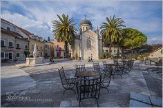 Popular on 500px : Herceg Novi in April (Montenegro) by AlexanderTomilin