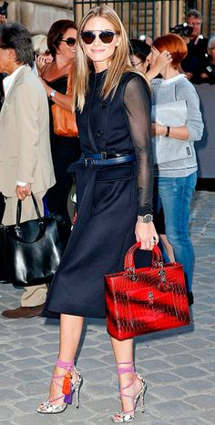 Does it come in black? | Olivia Palermo