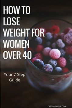 You need a new approach for weight loss after 40. Instead of quick fixes that…