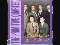 The Primitive Quartet - Carpenter From Nazerath.wmv