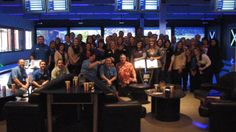 Our Lennar Seattle Team Bowling Event!