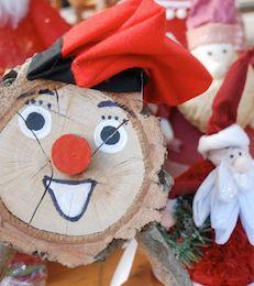 Fira de Nadal d'Alella