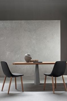 by dining chair by bonaldo | by leather dining chairs