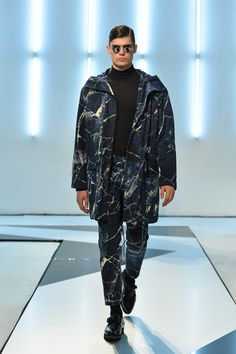 MSGM   Fall 2014 Menswear Collection   Style.com