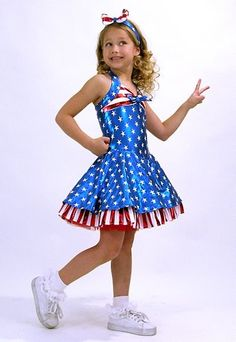 patriotic pageant wear? | kylies room | Pinterest | Pageants and ...