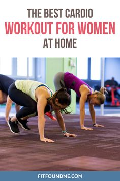 Best Cardio Workout for Women at Home. Cardio workouts improve our heart and lung function which is vital at any age, but especially as we begin to reach our middle age years. This post shares the best of cardio exercises. Morning Ab Workouts, At Home Workouts, Leg Workouts, Fitness Workouts, Cardio Workout Plan, Cardio Training, Weight Loss Meal Plan, Weight Loss For Women, Workout For Beginners