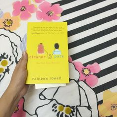 Eleanor and Park - 16/52 : 10 May 2016 (a YA love story)
