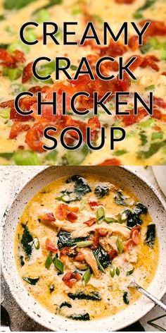 Healthy Low Carb Recipes, Low Carb Keto, Keto Recipes, Cooking Recipes, Low Carb Soups, Low Carb Food, Comfort Food Recipes, Low Sodium Soup, Low Sodium Recipes