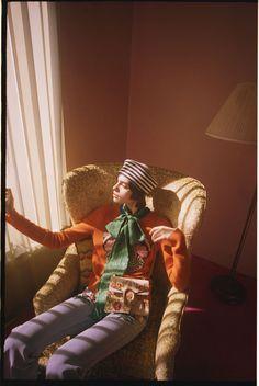 A coleção-cápsula da Gucci exclusiva para o Net-A-Porter - Vogue | News