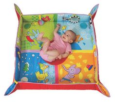 Taf Toys 4 Seasons Mat available online at http://www.babycity.co.uk/