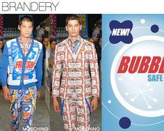 Men's Spring/Summer 2014 Trends