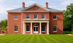 Classical Style | Homebuilding & Renovating