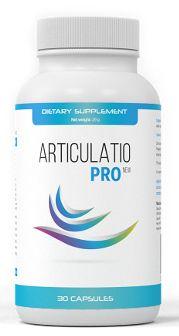 Articulatio PRO New