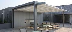 Canopy Design Minimalist Home
