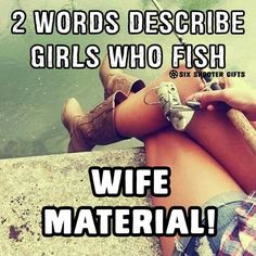I love fishing, football, and cooking. I'm not jealous, prone to rage, or clingy. Still can't find a good man!