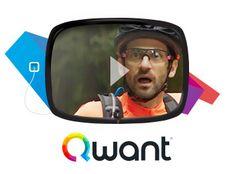Qwant, le moteur de recherche qui respecte votre vie privée.
