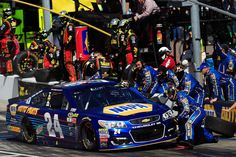 Chase Elliott Photos Photos - Chase Elliott, driver of the #24 NAPA Auto Parts Chevrolet, pits during the NASCAR Sprint Cup Series Good Sam 500 at Phoenix International Raceway on March 13, 2016 in Avondale, Arizona. - NASCAR Sprint Cup Series Good Sam 500