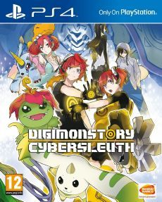 Ps4 Digimon Story Cyber Sleuth İndir Ps4 Oyunları Ps4 Playstation