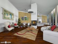 Roomstyler.com -  house