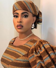 African Wear Designs, African Print Dress Designs, African Fashion Ankara, Latest African Fashion Dresses, African Prom Dresses, African Dress, African Hair Wrap, Mode Turban, Most Beautiful Black Women