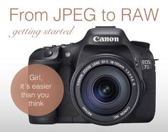 From JPEG to RAW: A Beginners Guide to Start Shooting in RAW Image Mode, I'm using it more for the end (love getting help for photoshop). Photography Lessons, Photoshop Photography, Camera Photography, Photography Tutorials, Photography Photos, Digital Photography, Travel Photography, Creative Photography, Photography Tattoos
