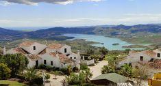Vakantiehuisjes Andalusie