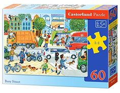 Busy Street!, 2004 Parents' Choice Award Gold Award - Toys #Toy