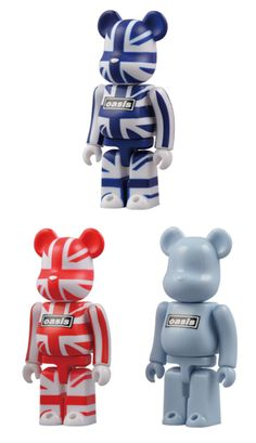 BE@RBRICK oasis