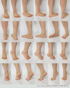 Forja de Vida — drawthatshitt: Feet + shoes reference...                                                                                                                                                                                 More