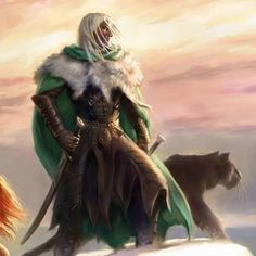 Drizzt Do'urden screenshots, images and pictures - Comic Vine