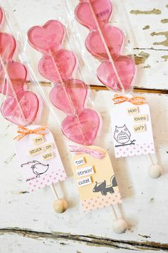 cute lollypops!