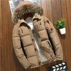 Fubotevic Mens Plain Thermal Winter Sleeveless Ultra-Thin Down Quilted Coat Vest Jacket