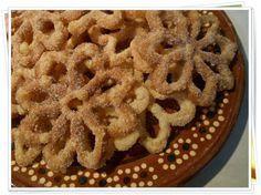Mis diy: Buñuelos de Estrella, la receta aquí
