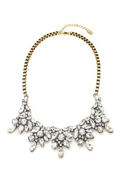 Alice Necklace by Eye Candy Los Angeles on @nordstrom_rack
