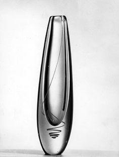 Finnish designer Gunnel Nyman´s beautiful vase.