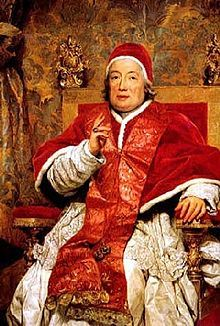 Clement XIII  Papacy began	16 July 1758  Papacy ended	2 February 1769  Predecessor	Benedict XIV  Successor	Clement XIV  Orders  Ordination	23 December 1731  Consecration	19 March 1743  by Pope Benedict XIV  Created Cardinal	20 December 1737  Personal details  Birth name	Carlo della Torre di Rezzonico  Born	7 March 1693  Venice, Republic of Venice  Died	2 February 1769 (aged 75)  Rome, Papal State