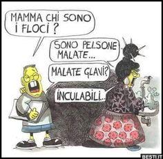 Mamma chi sono i floci Bellisima, Funny Pictures, Funny Pics, Hilarious, Comics, Memes, Sadness, Peanuts, Google