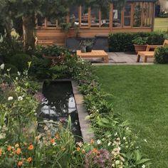 #cphgarden2017 #juliana_drivhuse #gardendesign #garden #have  #rainyday 🥇