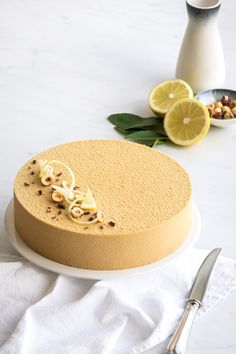 Low Carb Desserts, Fun Desserts, Entremet Praline, Patisserie Fine, Mirror Glaze Cake, Cake & Co, French Pastries, Cake Boss, Low Carb Breakfast