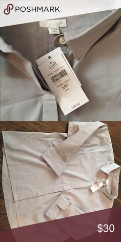 J Jill shirt Nwt Tops Button Down Shirts
