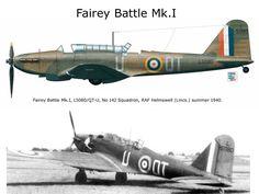 Fairey Battle Mk.I