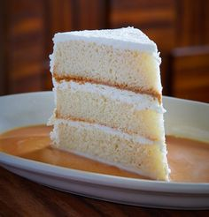 Bite Fight: The Best Tres Leches Cake in Dallas | SideDish