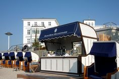 Grand Hotel Heiligendamm - Strandbar