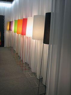 IMM Cologne International Furniture Fair January 2006